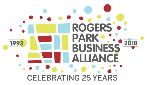 Congratulations Rogers Park Business Alliance !